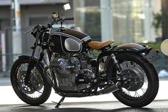 Cafe racers, custom motorcycles and bobbers | Part 3
