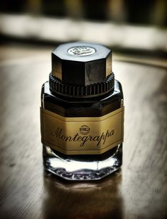 Package design #design #montegrappa