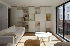 Room No Roof - Extension of a 1950s Residential Building in West London 8