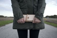 Lock Stock and Barrel Pouch
