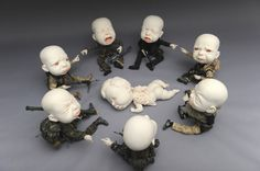 Johnson Tsang's #sculptor