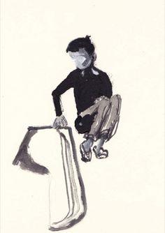Julia Christina Neuhaus « PICDIT #illustration #drawing