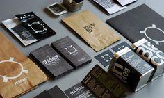 LS/ Tea Sommelier #branding