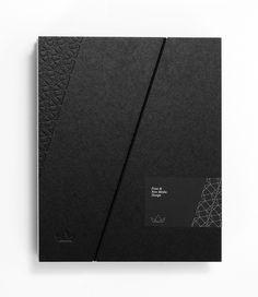 Kalimera Company Profile / 2010 #print #design