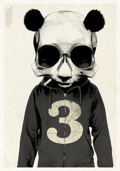 Panda No.3