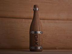 OAK Wine (Concept)