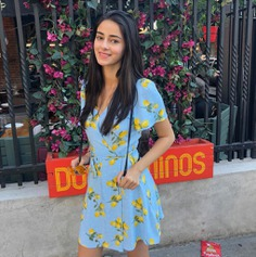 Latest News, Biography, Photos and Movies about Ananya Pandey