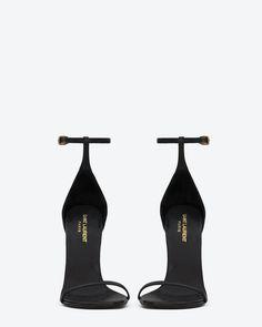 Fashion(Saint Laurent Paris, viainmyrucksack) #fashion #shoes