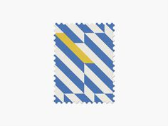 Argentina #stamp #graphic #maan #geometric #illustration #minimal #2014 #worldcup #brazil
