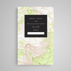 Rambler Notebook