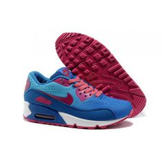 Red Nike Air Max 90 Em Online Blue