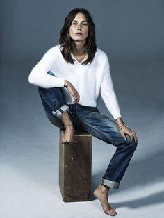 Emma Leth by Rasmus Skousen for Cover Denmark #fashion #photography #girl
