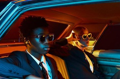 HAWKERS CO. Midnight Studios Sunglasses Collection Lookbooks