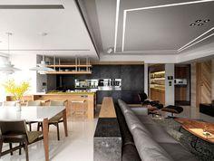 Jade Apartment by Ryan Lai Architects - #decor #interior #home