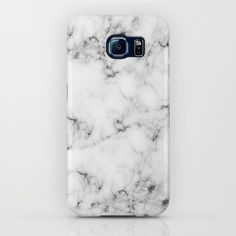 case, marble, white, phone