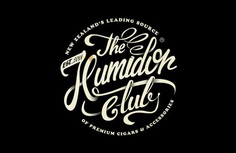 The Humidor Club, New Zealand Alex Ramon Mas studio