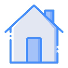 See more icon inspiration related to house, home, buildings, ui, real estate, property and construction on Flaticon.