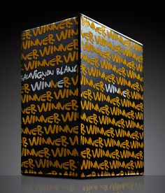 winner2 #package #boxed #wine