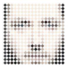 G—D—C #gdc #pattern #poster