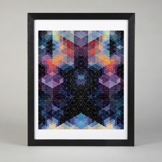 Cellula Memoralis | The Ghostly Store #gilmore #andy #prints #cellula #memoralis #patterns