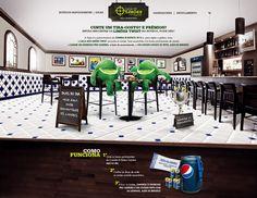Pepsi . Proposta Concurso Cultural . Caça aos Limões #concurso #para #hotsite #de #o #proposta #divulgar