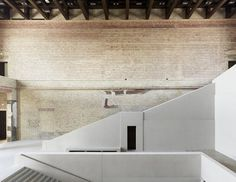 David Chipperfield | Neues Museum