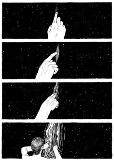 its an illustration.