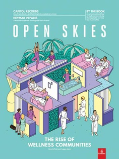 Open Skies (UK)