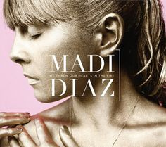 Madi Diaz: By Steven Taylor