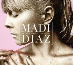 Madi Diaz: By Steven Taylor