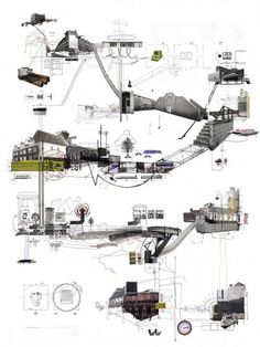 frank dresme project 360 degres #drift #map