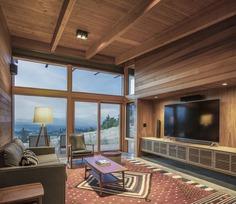 living room, Scott | Edwards Architecture