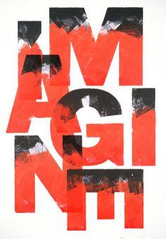 Typographic Madness – Alan Kitching.