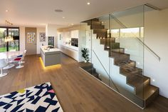 Flat-Packed Panels Home