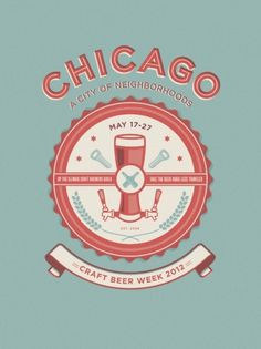 MAGIC CAMILO #beer #chicago #emblem