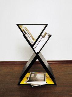 X Chair by Manuel Raeder #chair #design #furniture #minimal #minimalist
