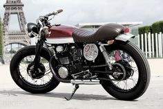 Honda CB350 custom #cb350 #motorcycle