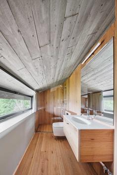bathroom / Jordi Hidalgo Tané Arquitectura