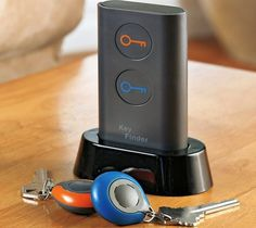 Smart Key Finder #gadget