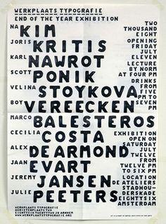 Jeremy Jansen #poster