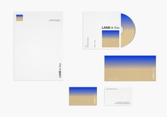 Land & Sea on Behance