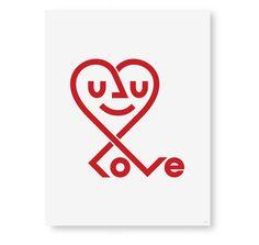 Love #heart #logo #vector #love