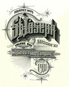 All sizes | St. Joseph, Missouri September 1911 | Flickr - Photo Sharing!