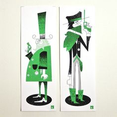 art prints : bandito design co. #design #bandito #co #illustration #poster