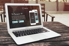G-App : Free App Landing Page Template