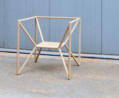 M3 Chair #interior #creative #inspiration #amazing #modern #design #ideas #furniture #architecture #art #decoration #cool