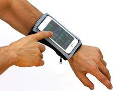 MyBand Armband #tech #flow #gadget #gift #ideas #cool