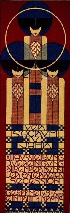 ver sacrum poster