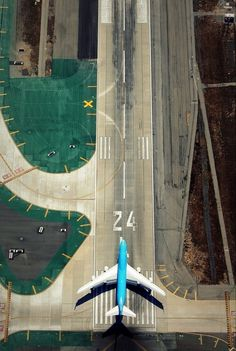 Modern Man #airplane #photography #airport #birds eye