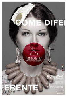 Naming y Diseño Imagen Corporativa - Rubén Polanco | nodiseño #diseo #design #tipography #publicity #poster #cartel